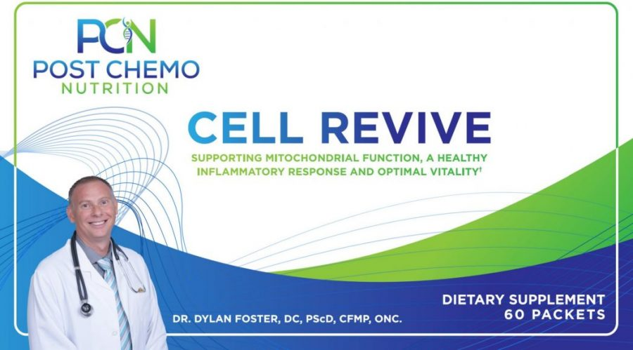 Cell Revive PCN
