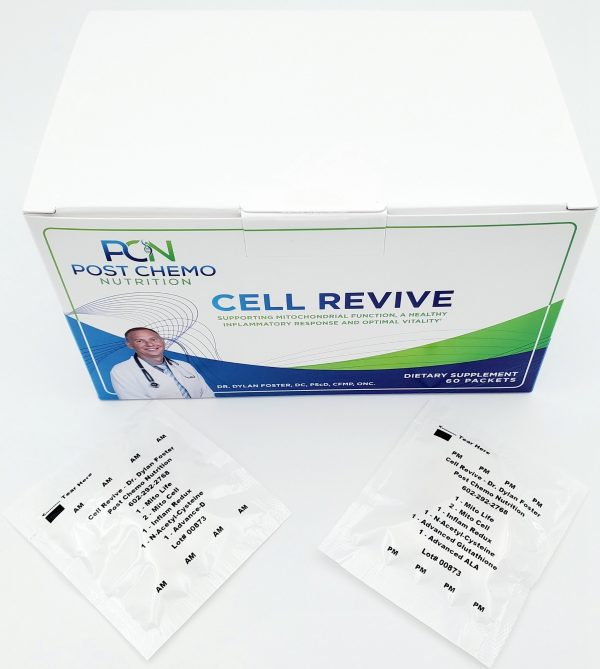 Cell Revive Box with Sachets