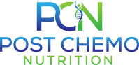 PCN Post Chemo Nutrition Logo