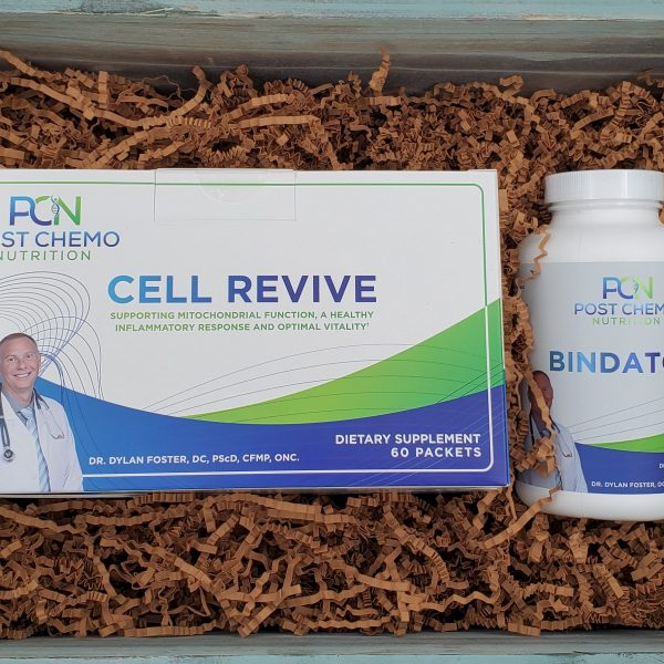 Bundle kit - Cell Revive and Bindatox