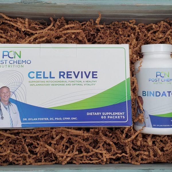 Bundle kit - Cell Revive and Bindatox